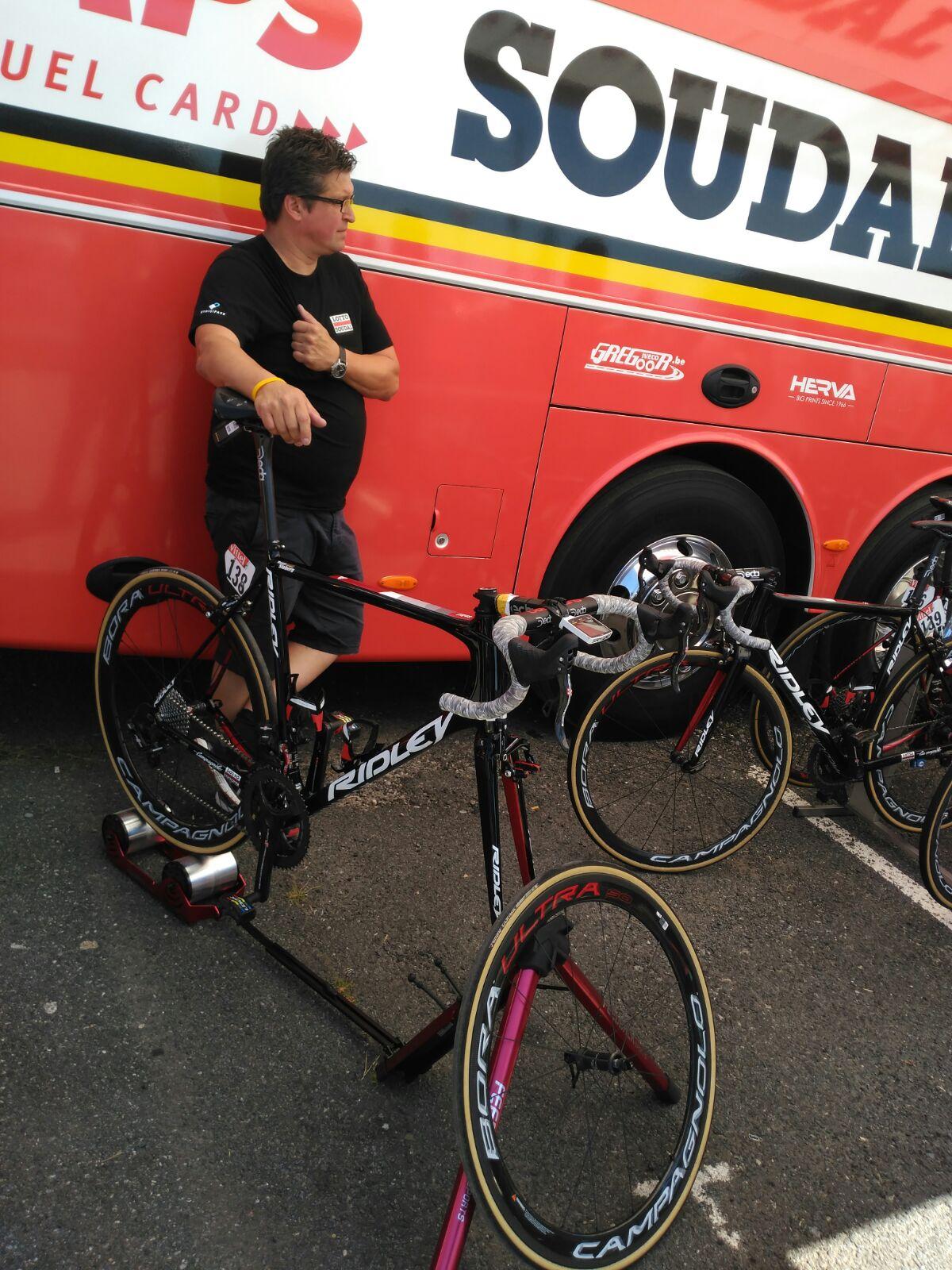 Tour_BM_Bicicletas Mañas tienda de venta y reparacion de bicicletas en Leganes_Ridley Madrid (12)