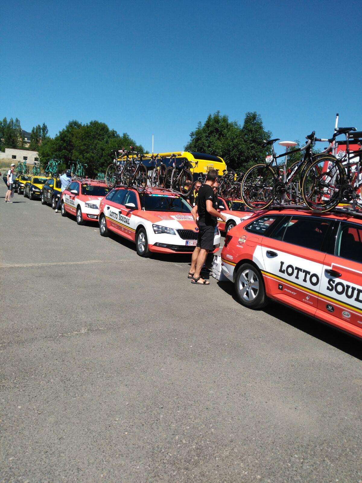 Tour_BM_Bicicletas Mañas tienda de venta y reparacion de bicicletas en Leganes_Ridley Madrid (26)