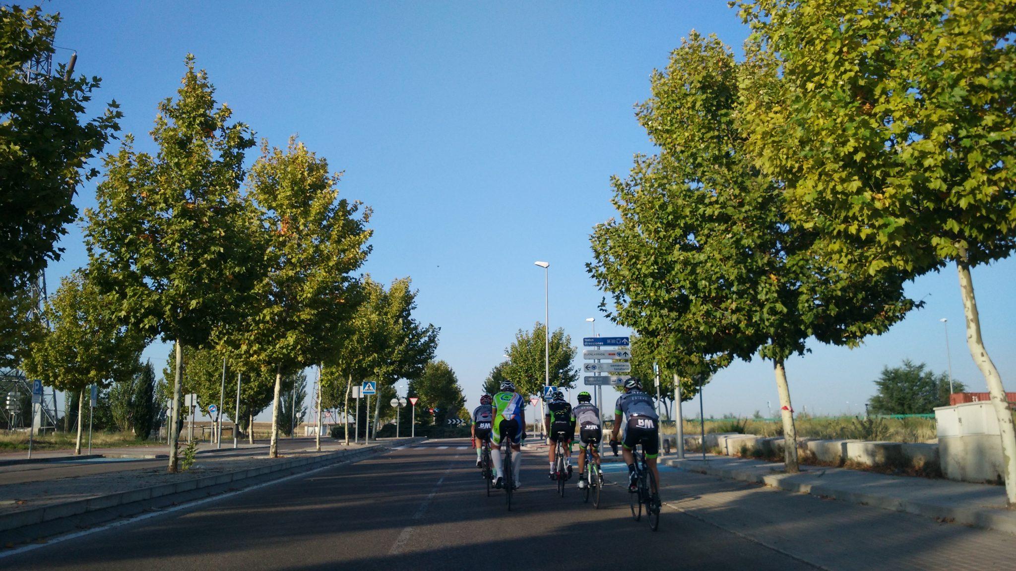 Grupeta_BM_Coche_240917_04_Biciletas Mañas BM-Tienda-de-venta-y-reparacion-de-bicicletas-Ridley-Madrid
