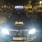 Grupeta_BM_Coche_Biciletas Mañas BM-Tienda-de-venta-y-reparacion-de-bicicletas-Ridley-Madrid