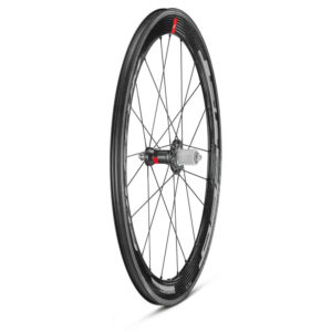 Rueda Fulcrum SPEED 55C