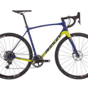 Bicicletas Gravel