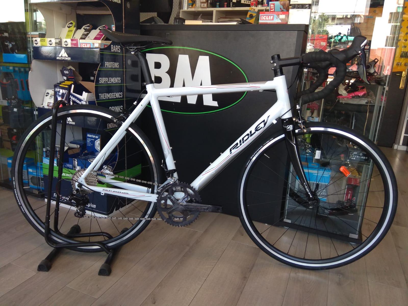 Bicicleta Carretera Ridley Tempo - talla M