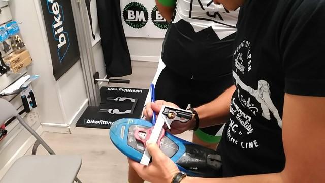 BM Estudios Biomecanicos para ciclistas en Leganes Madrid (14)