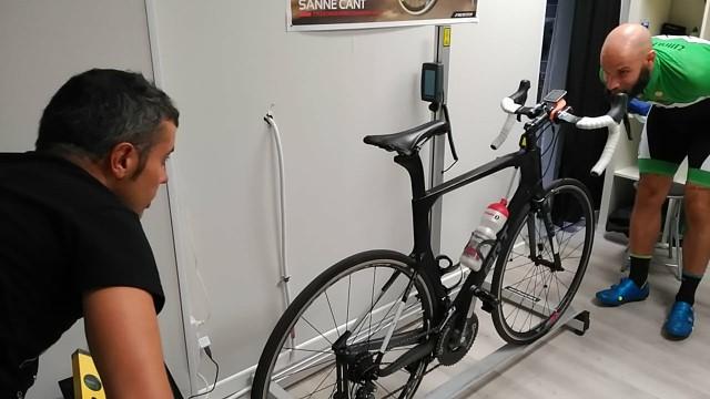 BM Estudios Biomecanicos para ciclistas en Leganes Madrid (17)