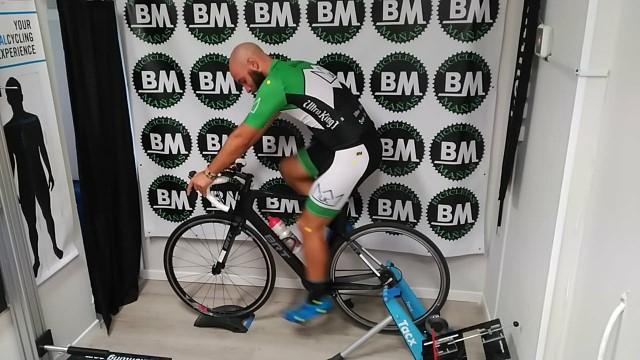 BM Estudios Biomecanicos para ciclistas en Leganes Madrid (2)