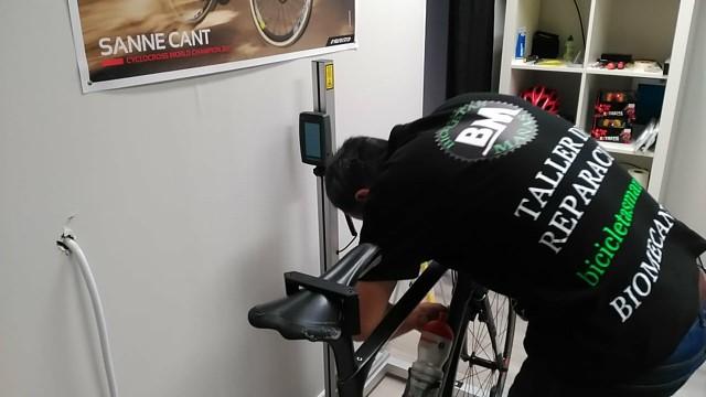 BM Estudios Biomecanicos para ciclistas en Leganes Madrid (33)