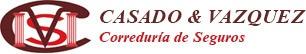 Casado y Vazquez Correduria de Seguros Colaborador Escuela Ciclismo Peña Ciclista Eduardo Chozas - Bicicletas Mañas