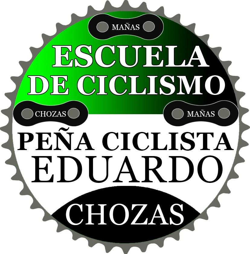 Quienes somos en la Escuela de Ciclismo Peña Ciclista Eduardo Chozas