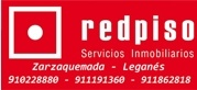 Red Piso Zarzaquemada Colaborador Escuela Ciclismo Peña Ciclista Eduardo Chozas - Bicicletas Mañas