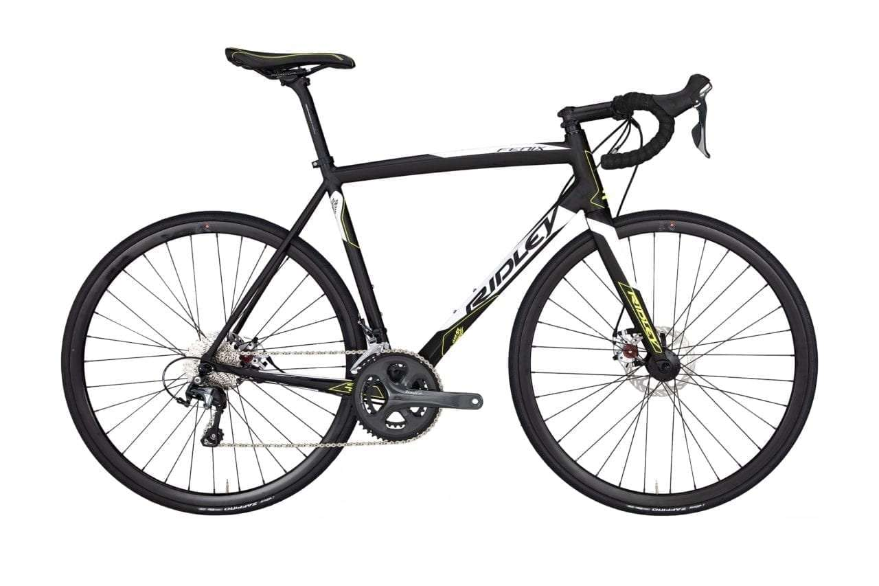 Bicicleta Ridley Fenix A