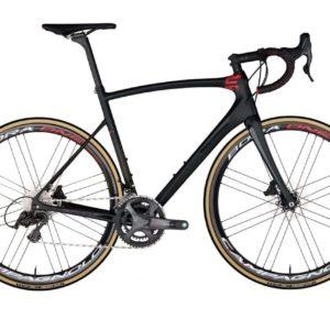 Bicicleta Ridley Fenix SLX Disc