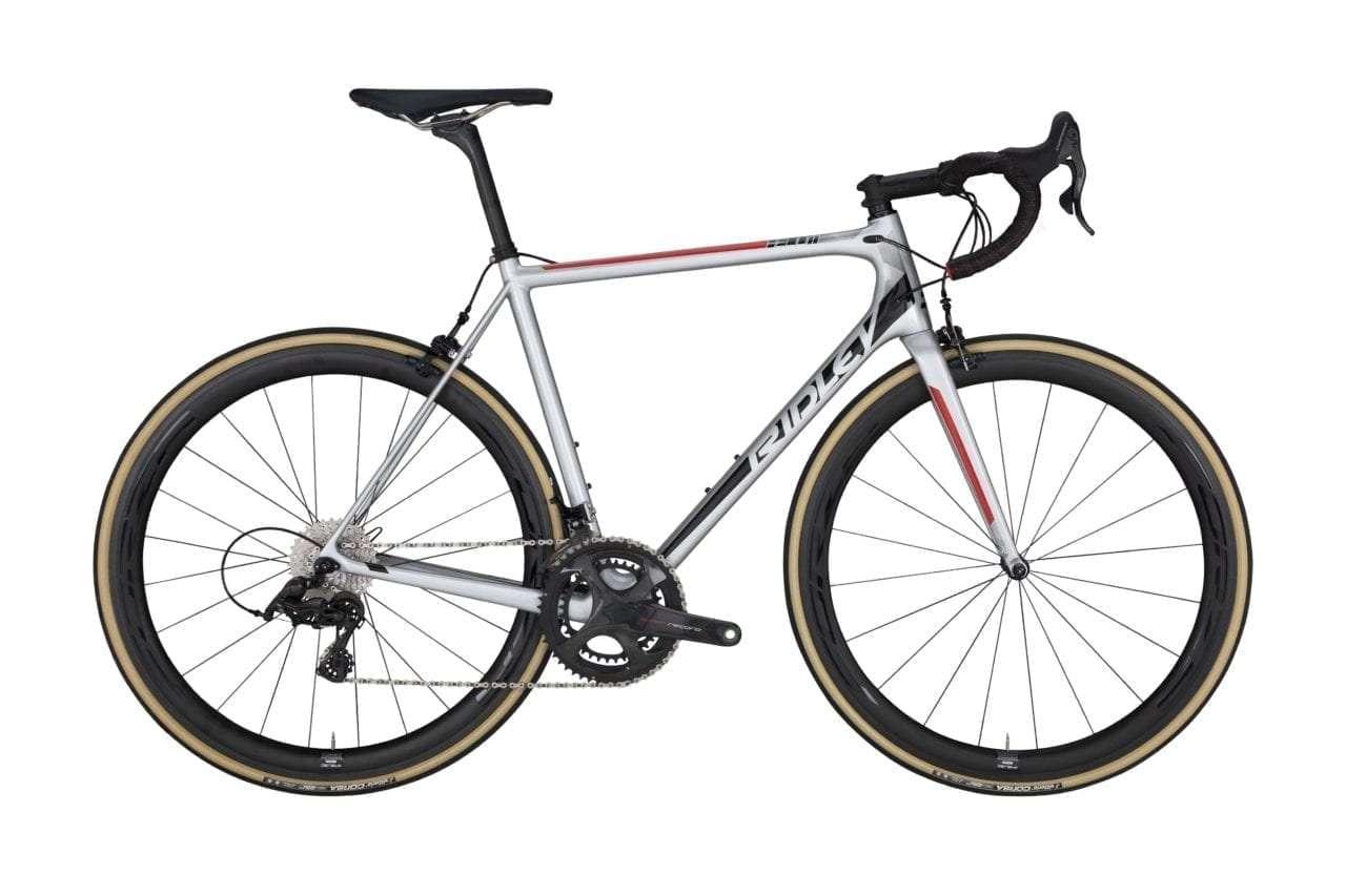 Bicicleta Ridley Helium X