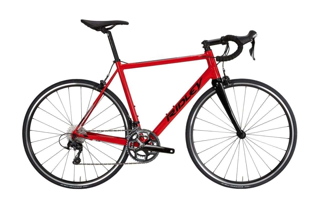 Bicicleta Ridley Helium SLA Disc