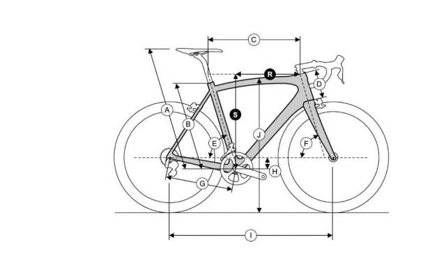 Bicicleta Ridley Kanzo Adventure