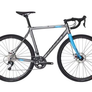 Bicicleta Ridley X-Bow Disc