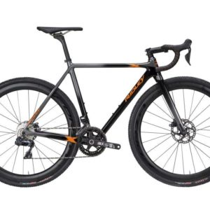 Bicicleta Ridley X-Night SL Disc