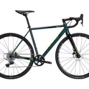 Bicicleta Ridley X-Ride Disc