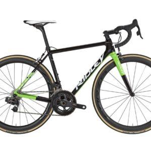 Bicicleta Ridley Aura X