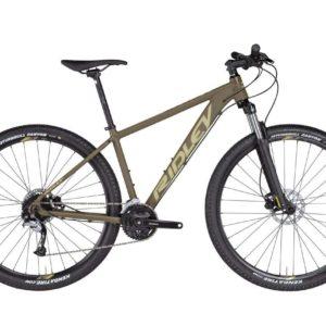 Bicicleta Ridley Blast Acera