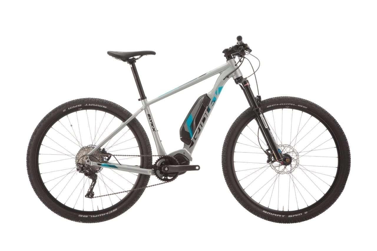 Bicicleta Ridley Elykx A