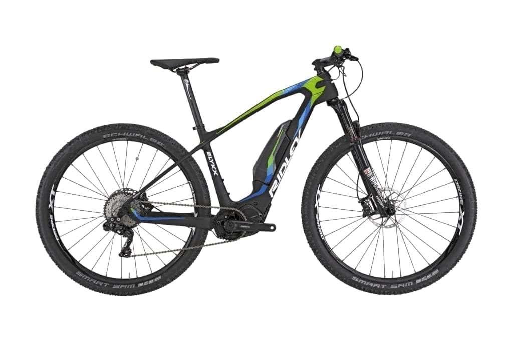Bicicleta Ridley Elykx C