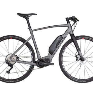 Bicicleta Ridley E-Tempo Disc