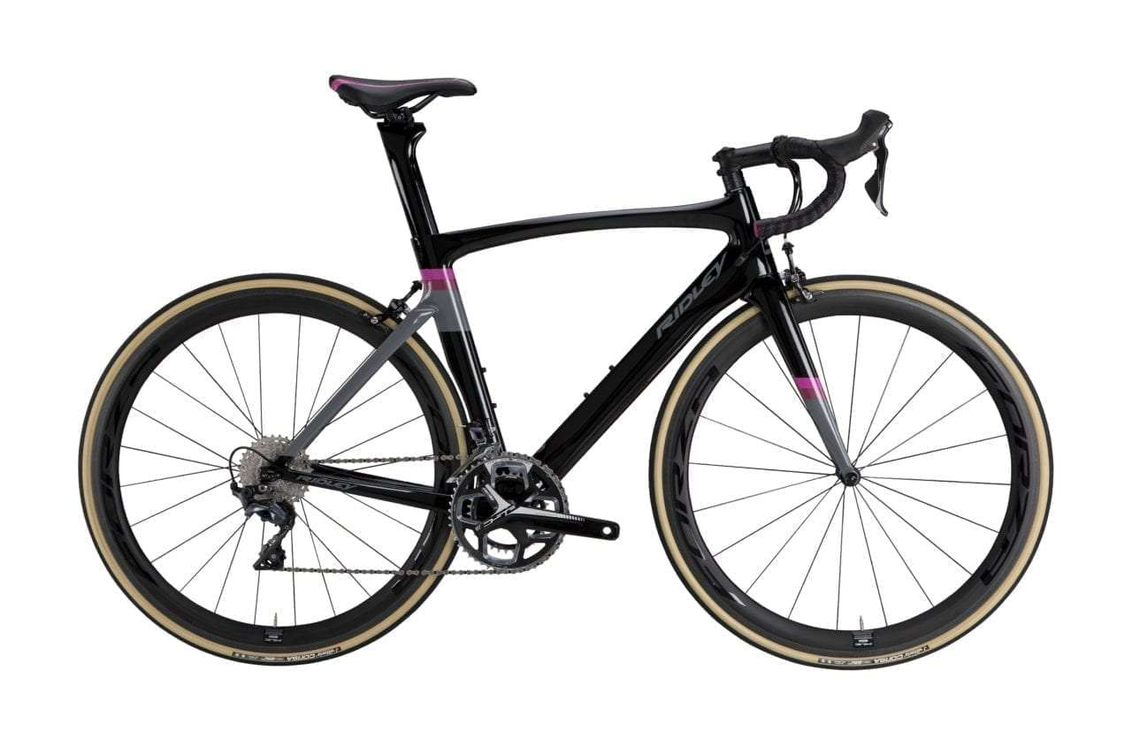 Bicicleta Ridley Jane