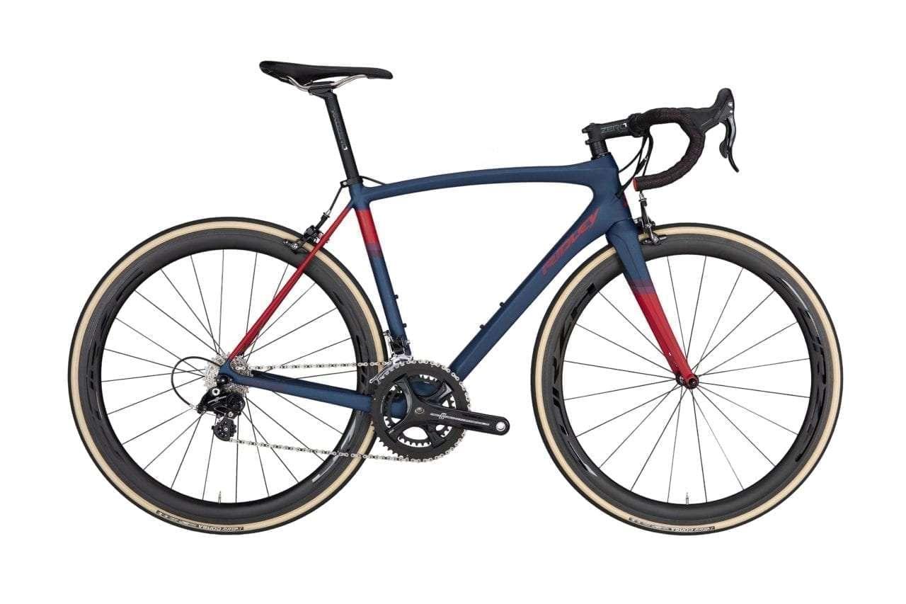 Bicicleta Ridley Liz SL