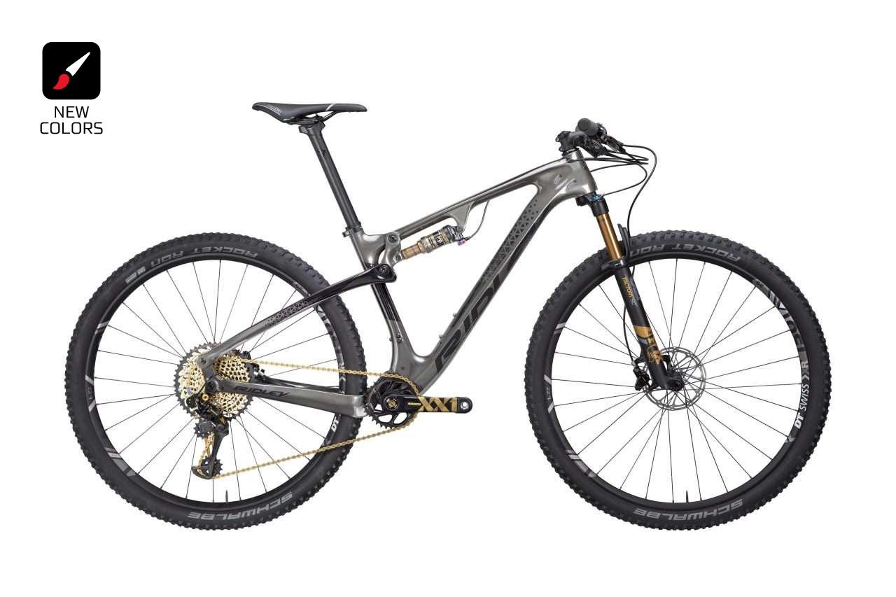 Bicicleta Ridley Sablo