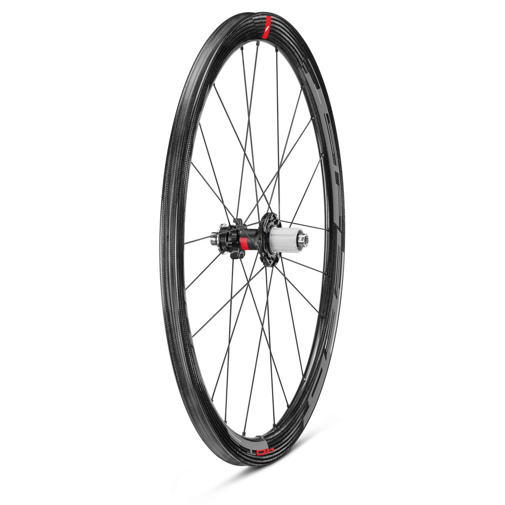Rueda Fulcrum SPEED 40T DB