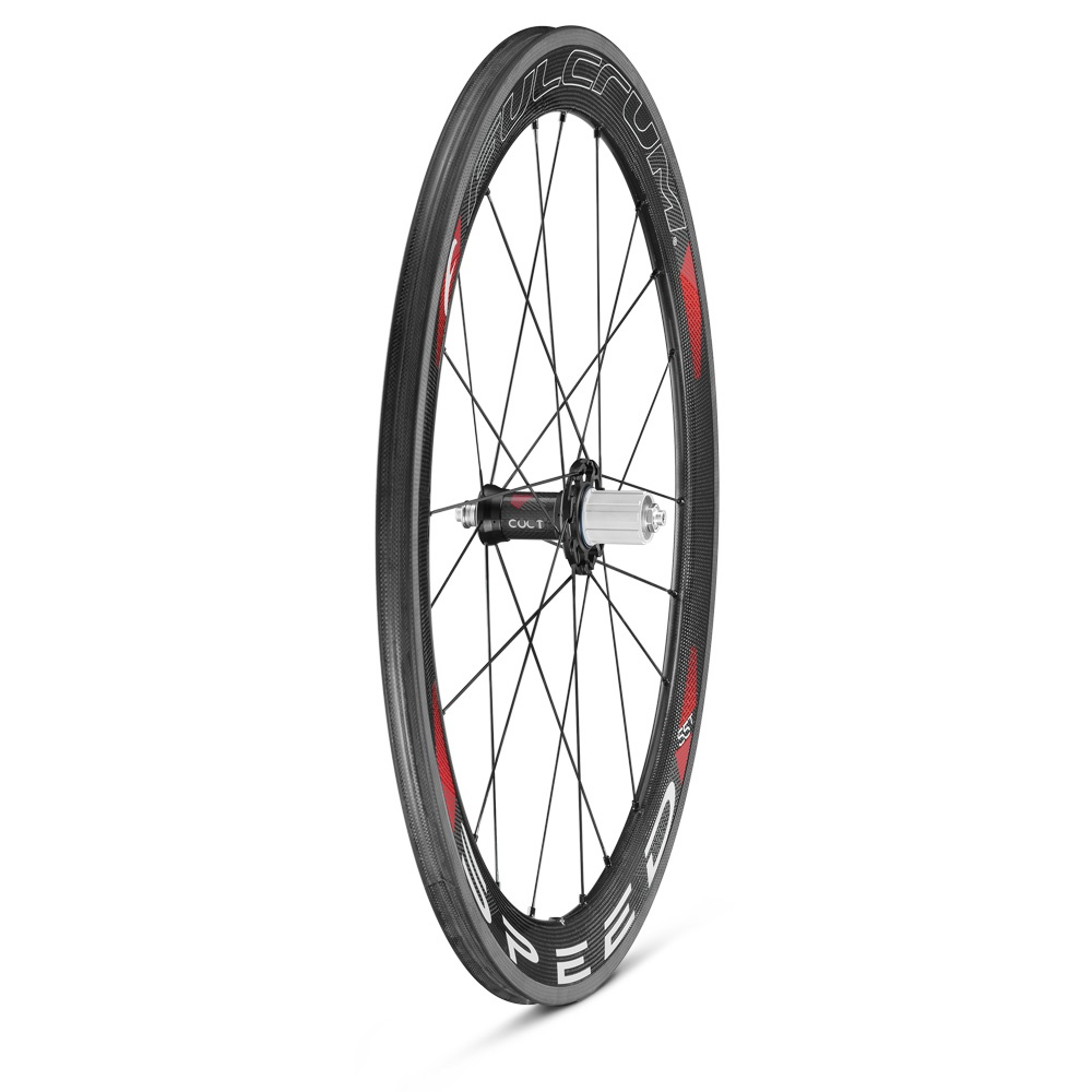 Rueda Fulcrum SPEED 55T DB