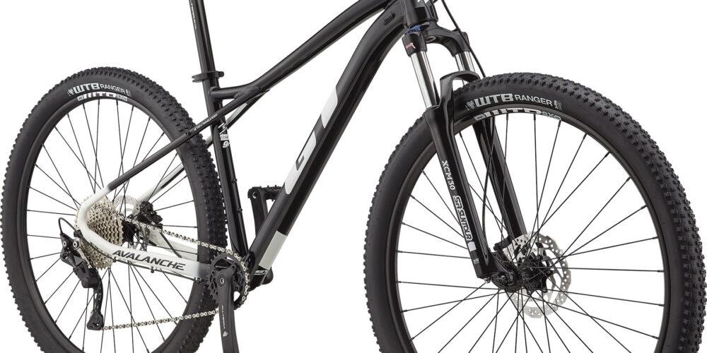Bicicleta GT Avalanch Comp